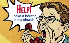 Help! I Have a Heretic in My Church - Lifeway Research